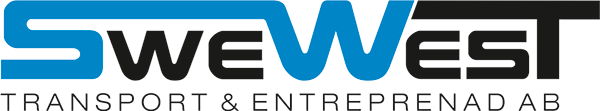 SweWest Transport & Entreprenad AB